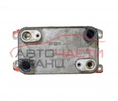 Маслен охладител Audi A8 3.0 TDI 233 конски сили 4E0317021E