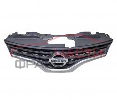 Декоративна решетка Nissan NV200 1.5 DCI 86 конски сили