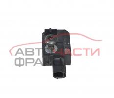 Преден Airbag Crash сензор Opel Astra J 1.7 CDTI 110 конски сили 13502577