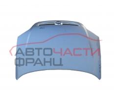 Преден капак Opel Zafira A 2.0 DTL 101 конски сили