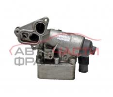 Корпус маслен филтър Opel Movano 2.3 CDTI 136 конски сили