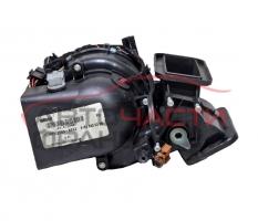 Заден вентилатор парно Mercedes ML W163 2.7 CDI 163 конски сили A1638300308