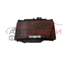 Пепеплник VW TOUAREG 5.0 V10 TDI 313 конски сили