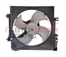 Перка охлаждане воден радиатор Subaru Impreza 1.5 i 107 конски сили 8201/300