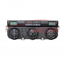Панел климатик VW Passat VI 2.0 TDI 140 конски сили