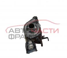 Турбина Peugeot 3008 1.6 HDI 109 конски сили 9663199280
