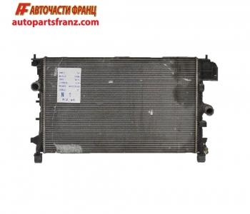 воден радиатор Fiat Croma 2.4 Multijet 200 конски сили