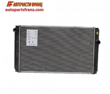 Воден радиатор Toyota Rav4 2.0 VVT-i 148 конски сили