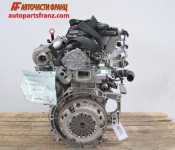 Двигател Peugeot 206 1.4 HDI 68 конски сили PSA8HZ