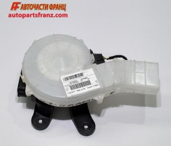 десен вентилатор за парно за Citroen C4 Grand Picasso / Ситроен Ц4 Гранд Пикасо, 2013 ->