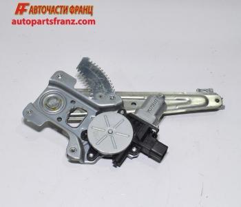 заден десен електрически  стъклоповдигач за Citroen C-CROSSER / Ситроен Ц-КРОСЪР, 2007-2012  Г.