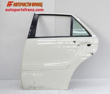 задна лява врата Mercedes ML W 164 3.0 CDI 224 конски сили