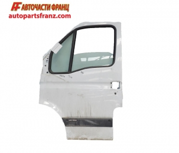лява врата за Renault Master / Рено Мастер 2003-2010