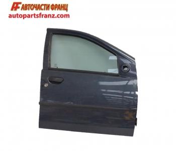 предна дясна врата за Fiat Punto / Фиат Пунто, 1999-2003 Г.