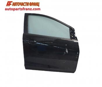 предна дясна врата за Mazda 2 / Мазда 2, 2007-2012  г.