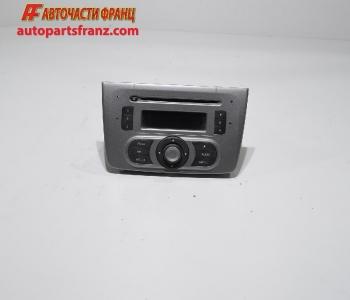 Радио CD Alfa Romeo Mito 1.4 T-Jet 120 конски сили
