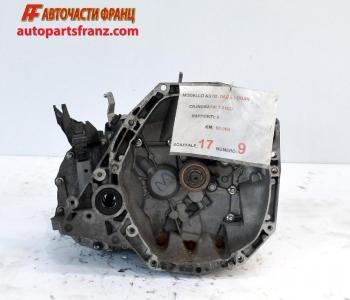 Ръчна скоростна кутия Dacia Logan 1.5 DCI