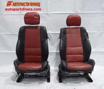 Седалки BMW E46 2.0 CD 204 конски сили