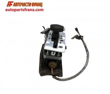 Скоростен лост автомат за VW Phaeton / Фолксваген Фаетон 2002-2013 5.0 TDI V10 дизел 313 конски сили ,N:3D0713023E