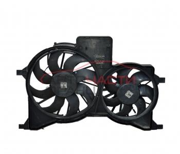 Перка охлаждане воден радиатор Renault Espace IV 3.0 DCI 181 конски сили