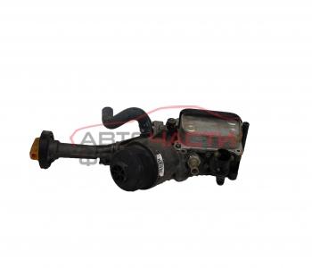 Корпус маслен филтър Fiat 500 L 1.3 Multijet 105 конски сили 55238288