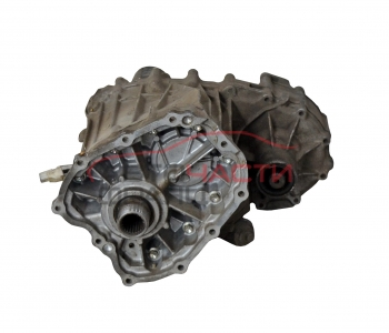 Раздатка Suzuki Grand Vitara 2.0 i 140 конски сили