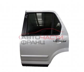 Задна лява врата Honda CRV II 2.0 16V 150 конски сили