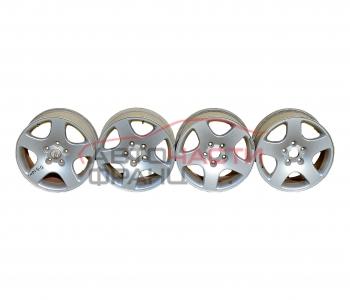 Алуминиеви джанти 16 цола Audi A4 1.8 T 150 конски сили