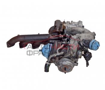 Турбина BMW F01 3.0 D 306 конски сили 1165-7808166-05