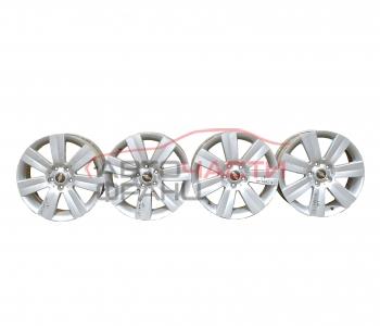 Алуминиеви джанти 18 цола Chevrolet Captiva 2.0 D 150 конски сили