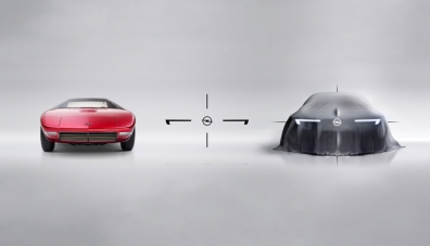 """Opel ще се """"освободи"""" от стария си дизайн"""
