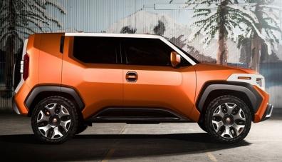 Toyota анонсира изцяло нов кросоувър