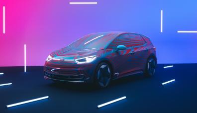 Volkswagen разсекрети (не до края) най-авантюрния си модел