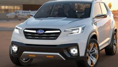 Subaru планира да започне производството на нови модели до 2025 г.