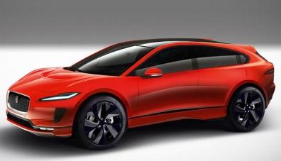 Jaguar Land Rover планира да пусне три нови електрически автомобила