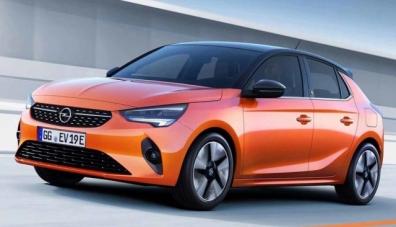 Opel провежда финални тестове на новата Corsa
