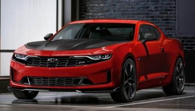 Обновеният Chevrolet Camaro 2020 – мощен автомобил с впечатляващ дизайн
