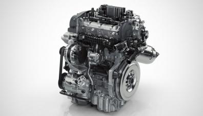 Най-малкият кросоувър на Volvo – с трицилиндров мотор
