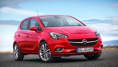 Opel обяви премиерата на електрическата Corsa