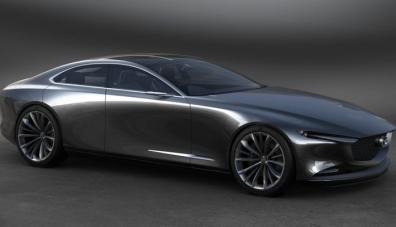 Първият електрически автомобил на Mazda ще бъде много красив