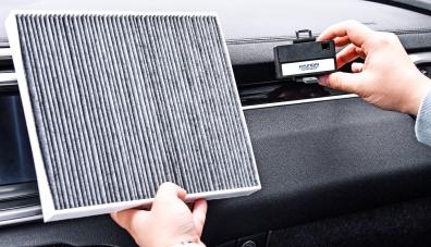 Автомобилите Hyundai и Kia ще получат интелигентна система за пречистване на въздуха