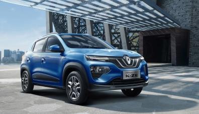 Renault ще пусне за Европа бюджетен кросоувър на стойност 10 000 евро