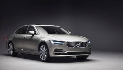 Volvo ще научи смартфоните да влияят на атмосферата и аромата в автомобила