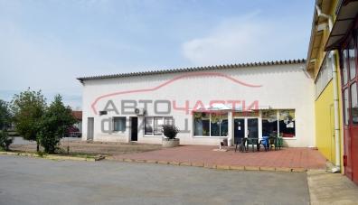 Магазин Авточасти Франц в град Ямбол - 046/664168