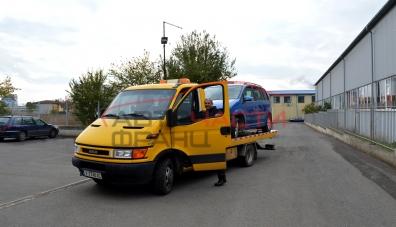Пътна помощ Авточасти Франц за област Бургас - 0884572235